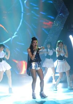 Sao Mai Điểm hẹn 2014: Yếu tố làm nên thành công của liveshow rock