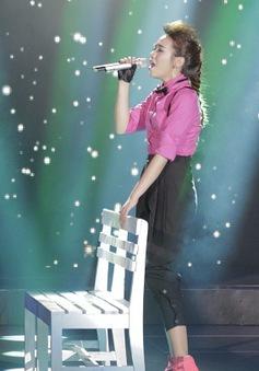 Trần Huyền My SMĐH: 9 năm học đàn bầu đánh đổi cho niềm đam mê ca hát