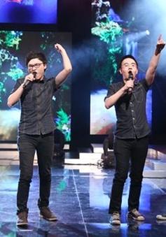 """Tuổi 20 hát: Học trò HLV Ngọc Anh làm """"nóng"""" sân khấu vòng thi nội bộ"""