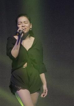 """Sao Mai Điểm hẹn - Liveshow 7: """"Cô nàng nổi loạn"""" Hà Linh tái ngộ khán giả"""