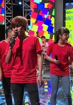 Tuổi 20 hát: HLV Khánh Linh làm mới ca khúc cách mạng theo phong cách rock