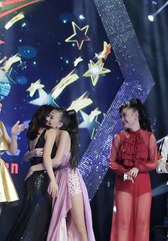 Sao Mai Điểm hẹn - Liveshow 7: Xác định top 4 vào chung kết