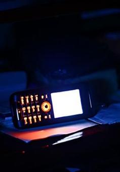 Cảnh báo cuộc gọi nhỡ lúc nửa đêm