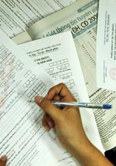 Danh sách ngành học bị đình chỉ tuyển sinh năm 2013