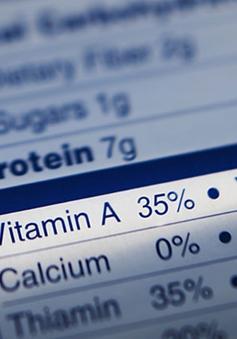 Vitamin A: Quá liều sẽ gây ngộ độc