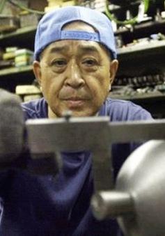 Lao động - bí quyết chống lão hóa của người Nhật