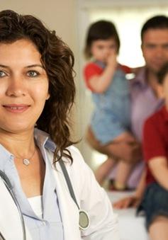 Bác sĩ gia đình - Nền tảng của hệ thống y tế