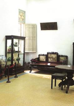 Chậm trễ việc thành lập  Bảo tàng Vương Hồng Sển