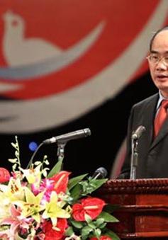 Tôn vinh giá trị tốt đẹp của gia đình Việt