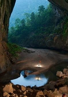 6 tháng đầu năm: Du khách quốc tế đến Quảng Bình tăng 53%