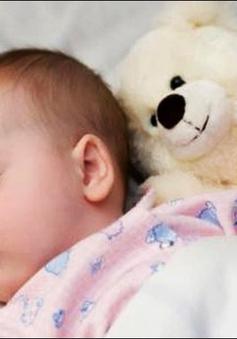 Ngủ giờ giấc thất thường ảnh hưởng đến trí tuệ của trẻ