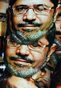 Ai Cập: Cơ quan công tố tiếp nhận đơn khiếu kiện Tổng thống Morsi