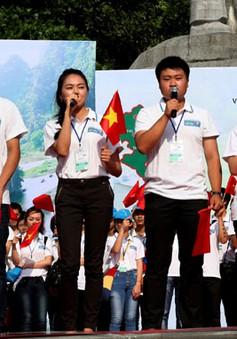"""Trại hè Việt kiều 2013: """"10 năm tiếng gọi cội nguồn"""""""