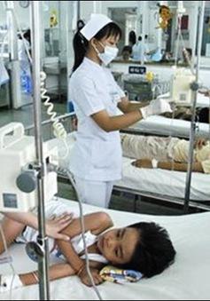Bình Phước: Hơn 1.000 người mắc bệnh sốt xuất huyết