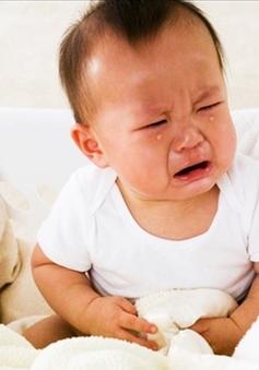 Biểu hiện rối loạn tiêu hóa ở trẻ