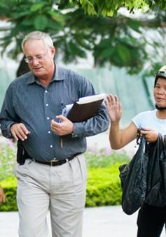 TP.HCM đẩy lùi nạn xâm hại tài sản du khách