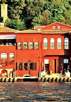Chiêm ngưỡng những ngôi nhà gỗ đắt nhất thế giới