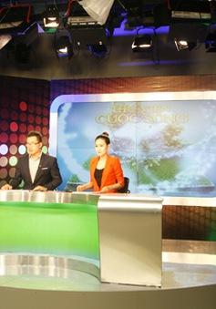 VTV6 chính thức phát sóng HD