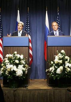 Đức hoan nghênh thỏa thuận tiêu hủy vũ khí hóa học ở Syria