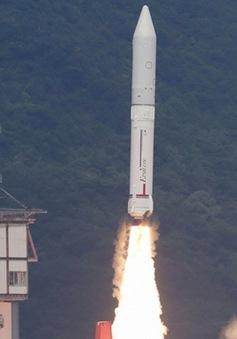 Nhật Bản phóng thành công tên lửa mới Epsilon