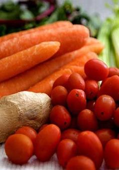 Điểm danh các loại thực phẩm không nên ăn sống