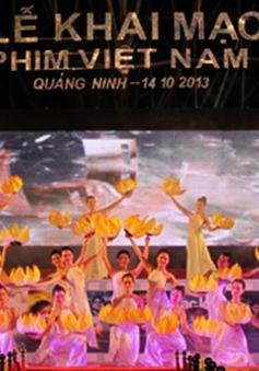 LHP Việt Nam lần thứ 18: Mở đầu với nhiều kỳ vọng