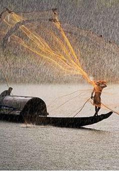 48 giải thưởng được trao tại Cuộc thi ảnh quốc tế Việt Nam