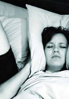 Tập hát cải thiện ngáy ngủ