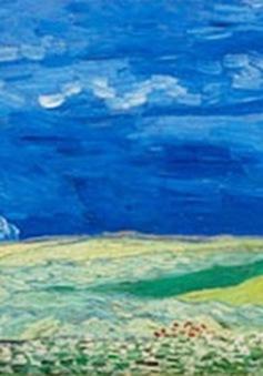 Tranh Van Gogh được sao chép ở định dạng 3D