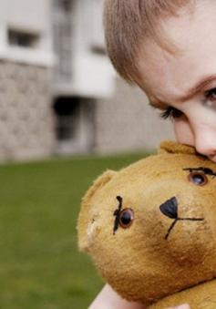 Trẻ bị tự kỷ tăng nhanh về số lượng
