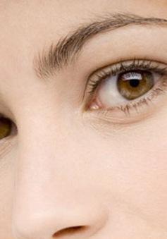 Chăm sóc để đôi mắt sáng, khỏe