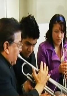 Mariachi - giai điệu đẹp trong âm nhạc truyền thống Mexico