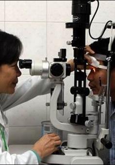 Glaucoma - Bệnh lý về mắt không thể xem thường