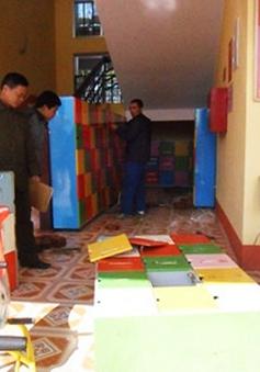 Vụ bé 3 tuổi tử vong do đổ tủ đựng đồ: Cảnh tỉnh người chăm sóc trẻ
