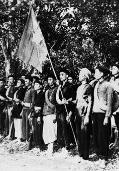 Kỷ niệm 69 năm ngày thành lập Quân đội nhân dân Việt Nam