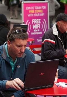 Hoàn tất 9 điểm wifi công cộng tại Huế