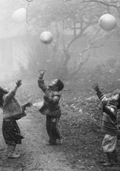 Việt Nam đoạt hai HCV FIAP cuộc thi ảnh Hy Lạp