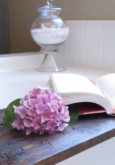 6 cách sáng tạo cho phòng tắm