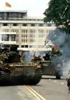 Chiến thắng 30/4 và sức mạnh của QĐND Việt Nam