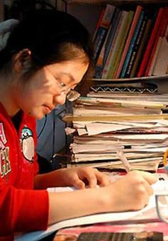 Ôn thi tốt nghiệp - Những điều cần lưu ý