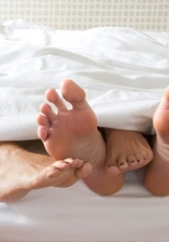 Dấu hiệu phân biệt sex và tình yêu