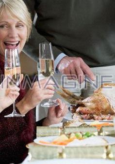 Cách lấy lòng mẹ chồng khó tính