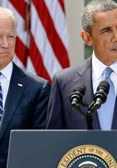 Mỹ sẽ tấn công Syria?