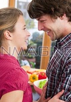 Bí quyết giữ hôn nhân hạnh phúc
