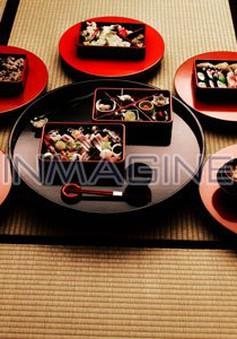 Đặc sắc tinh hoa ẩm thực Nhật Bản