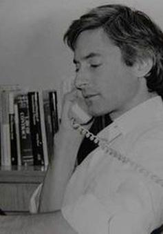 Chia sẻ của luật sư Mỹ viết sách về Tướng Giáp