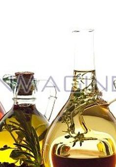 Tác dụng tiềm ẩn của tinh dầu