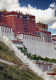 10 lâu đài tuyệt đẹp trên thế giới (P2)