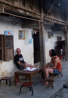 Du lịch homestay hấp dẫn du khách tới Hà Giang