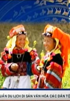 Đặc sắc Tuần du lịch Di sản văn hóa các dân tộc Hà Giang 2013